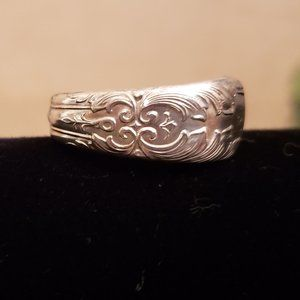 Jewelry - Vintage Spoon Ring